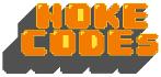 Noke Codes